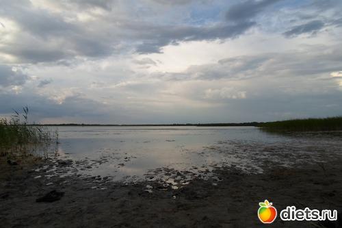 Погода озеро хорошее новосибирская область