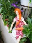 Садовница-огородница