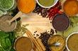 Масала – смесь вкусных и полезных специй
