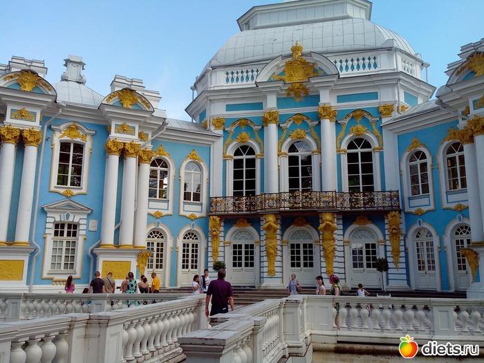 особенностями екатерининский дворец москва экскурсии летнего времени