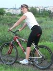 Велопрогулка как способ похудения