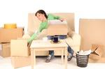 Переезд в новый дом: советы и рекомендации