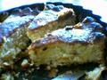 Быстрый абрикосовый тортик