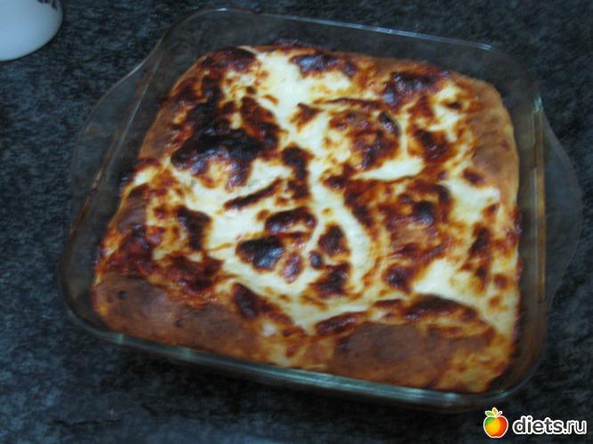 Ленивый хачапури, альбом: Я готовлю.