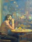 Ступени мастерства... Выставка студентов Московского государственного академического художественного института имени В. И. Сурикова
