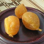 Алани -лакомство персиковое
