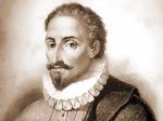 """Мигель Сааведра Сервантес... Испанский классик. И его """"Дон Кихот"""""""