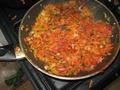 Рыба под томатом (можно на диете Дюкана)