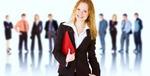 Женский учебник по бизнесу