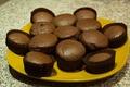 Шоколадные мафины