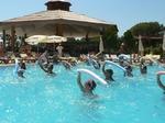 Тренировка в бассейне: профессионально об аквапохудении