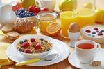 9 золотых советов, как приготовить диетический и питательный завтрак