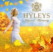 "Фотоконкурс ""Осеннее чаепитие вместе с HYLEYS"" на Поварёнке"
