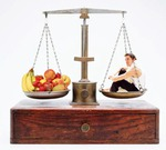 Как уменьшить количество калорий