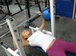 Энциклопедия упражнений на тренажерах. Тренировка 3 и 4