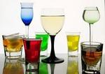 """Сколько """"весят"""" алкогольные напитки"""