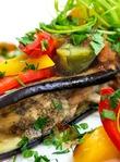 Рыбный день на Диетс.ру: палтус с овощами. Вкусная коллекция