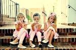 Три подружки, или Женской дружбе быть!