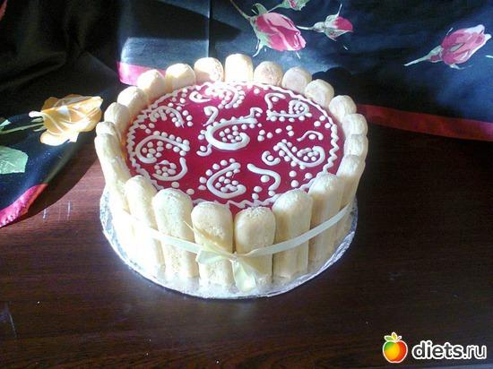 68 фото: Мои тортики