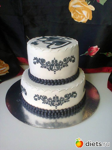 70 фото: Мои тортики
