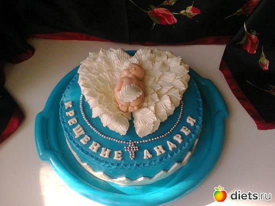 71 фото: Мои тортики