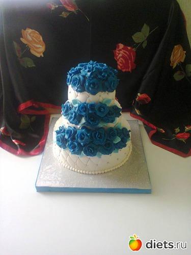 73 фото: Мои тортики