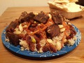 Афганское нац. блюдо