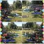 Бодифлекс в парке