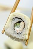 Японская кухня. Роллы. Вкусная коллекция