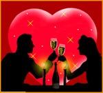 Идеальный романтический ужин: 10 правил