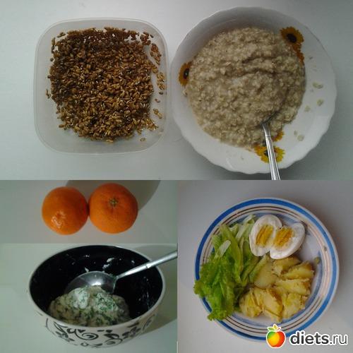 Гречневая диета для - Onwomenru