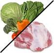 В новом году – в новую жизнь? Вегетарианство