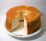 Бисквит (ещё один рецепт)