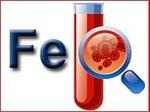 Железодефицитная анемия. Часть 1