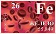 Железодефицитная анемия. Часть 2