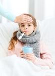 ОРВИ у детей: 5 главных ошибок родителей