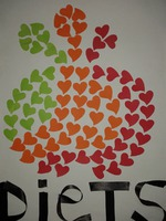 Покорителю сердец - Любимому Диетс!