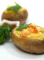 Рецепты с картофелем. Вкусная коллекция