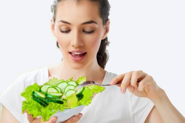 Огуречная диета для похудения: меню, отзывы и результаты