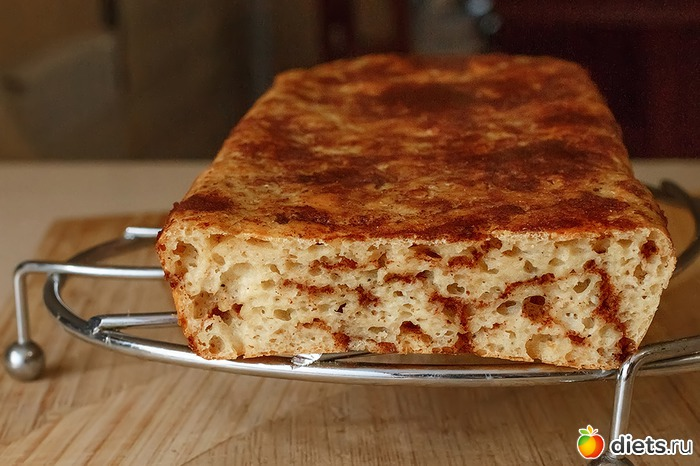 рецепт булочки синнабон
