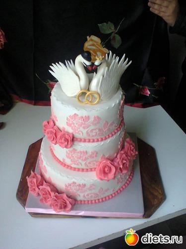 66 фото: Мои тортики