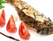 Рыбный день на Диетс.ру: фаршированная скумбрия. Вкусная коллекция