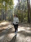 Осенний фитнес