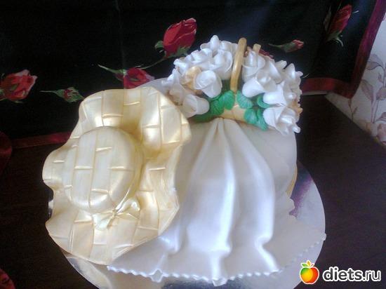 12 фото: Мои тортики