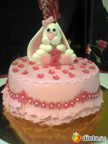35 фото: Мои тортики
