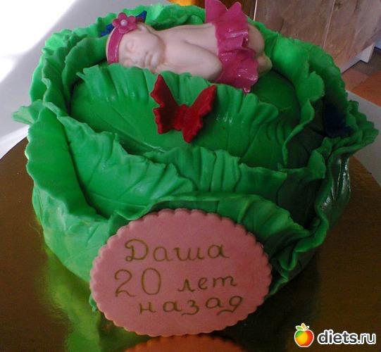 13 фото: Мои тортики