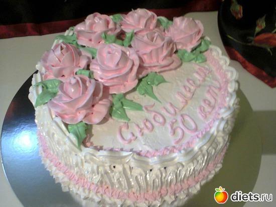 36 фото: Мои тортики