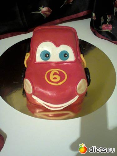 37 фото: Мои тортики