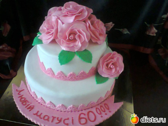 14 фото: Мои тортики