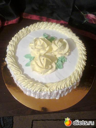 38 фото: Мои тортики